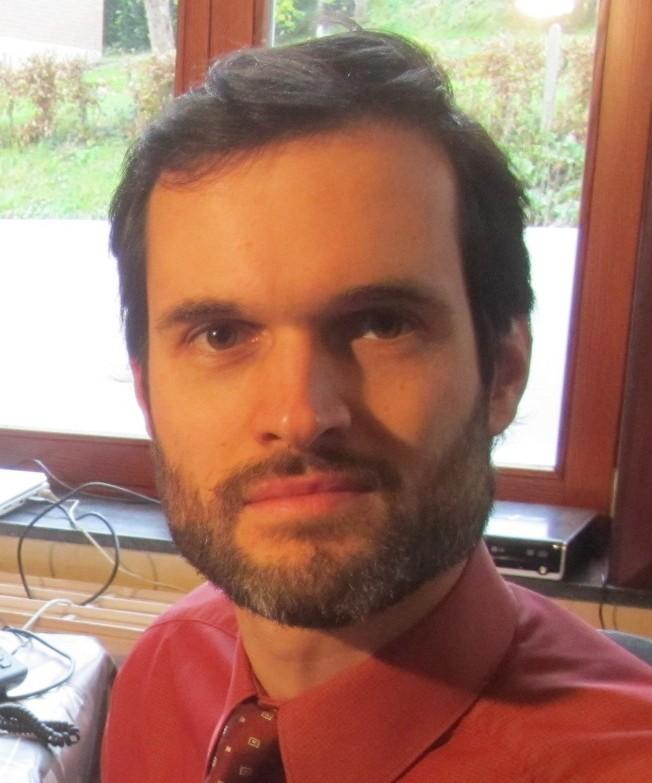 Jacques-Etienne Baudoux